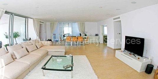 3 Bedroom Apartment For Sale In Lykavitos, Nicosia