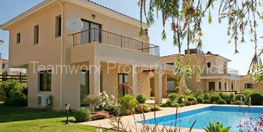 2 Bedroom Luxury Villa For Sale In Souni, Limassol