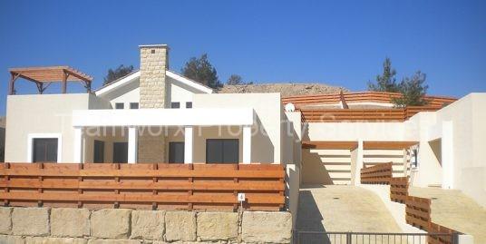 3 Bedroom Luxury Villa For Sale In Monagroulli, Limassol