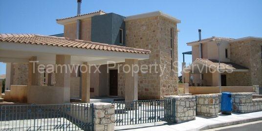 3 Bedroom Seafront Villa For Sale In Polis, Latsi
