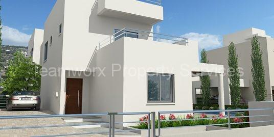 4 Bedroom Luxury Villa For Sale In Peyia, Paphos