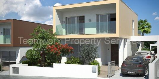 3 Bedroom Luxury Villa For Sale In Paphos