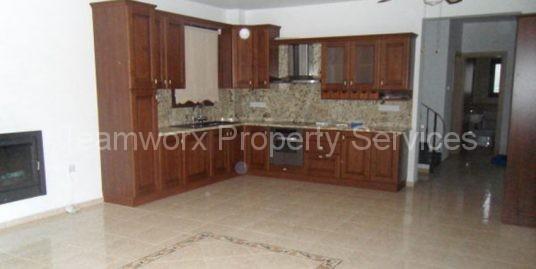 3 Bedroom Villa For Rent In Koili, Paphos