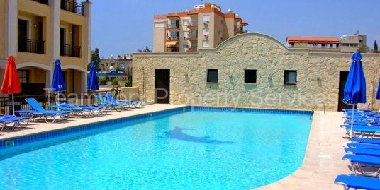 2 Bedroom For Sale In Germasogia, Limassol
