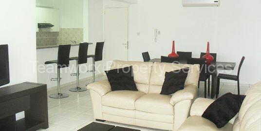 2 Bedroom Apartment For Sale In Geroskipou Village, Paphos