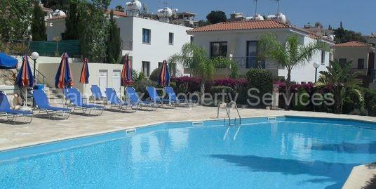 3 Bedroom Villa For Sale In Kissonerga Village, Paphos