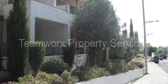 1 Bedroom Apartment For Sale In Geroskipou Village, Paphos