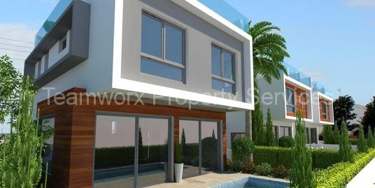 3 Bedroom Villa For Sale In Dhekelia, Larnaca