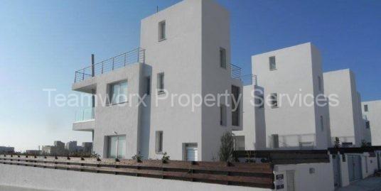 3 Bedroom Detached House For Rent In Kissonerga, Paphos