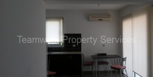 1 Bedroom Apartment For Sale In Pallouriotissa, Nicosia