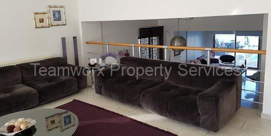 4 Bedroom House For Sale in Latsia, Nicosia