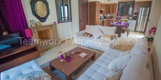 3 Bedroom Luxury Villa For Sale In Ayia Thekla, Famagusta