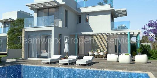 3 Bedroom Detached Villa For Sale in Protaras