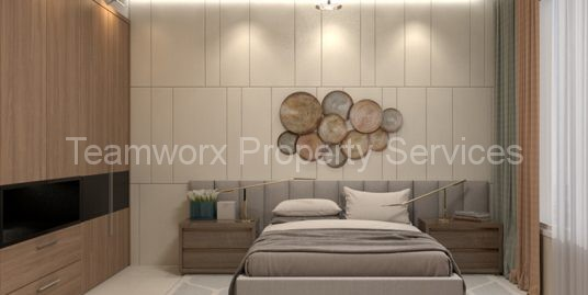 2 Bedroom Apartment For Sale In Potamos Germasogias, Limassol
