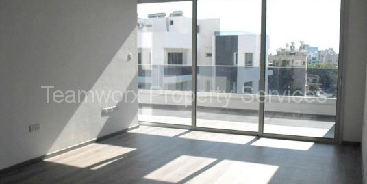 3 Bedroom Apartment For Sale In Central City, Larnaca