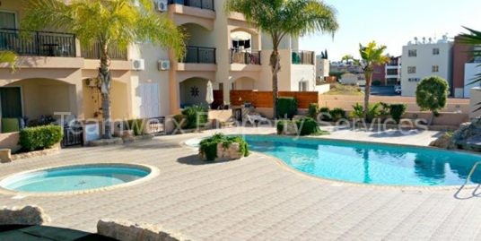 2 Bedroom Apartment In Universal Area, Paphos