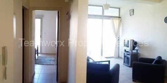 1 Bedroom Apartment For Sale In Paphos