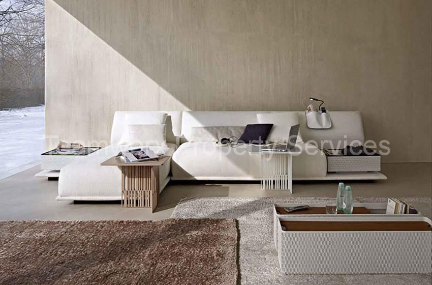 Night Day Sofa