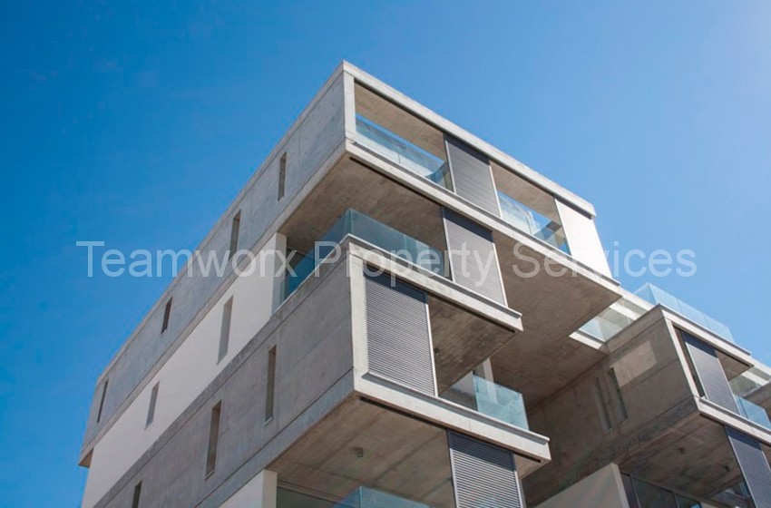 1 Bedroom Apartment For Sale in City Center, Limassol