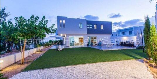 3 Bedroom Villa For Sale In Konia, Paphos