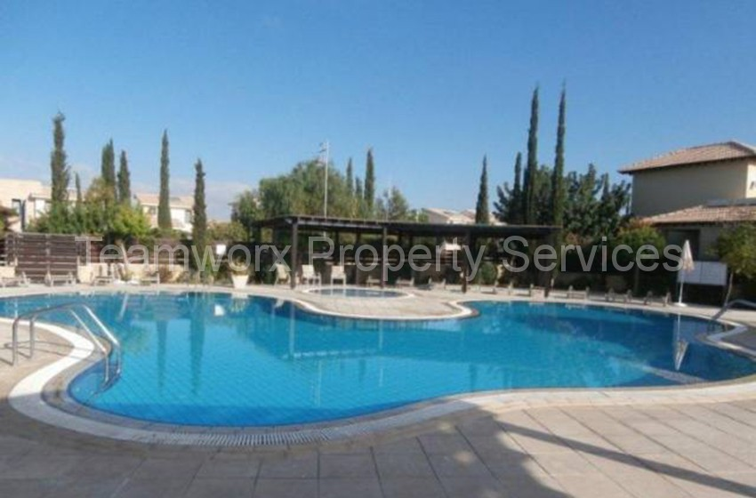 2 Bedroom Apartment For Rent In Aphrodite Hills