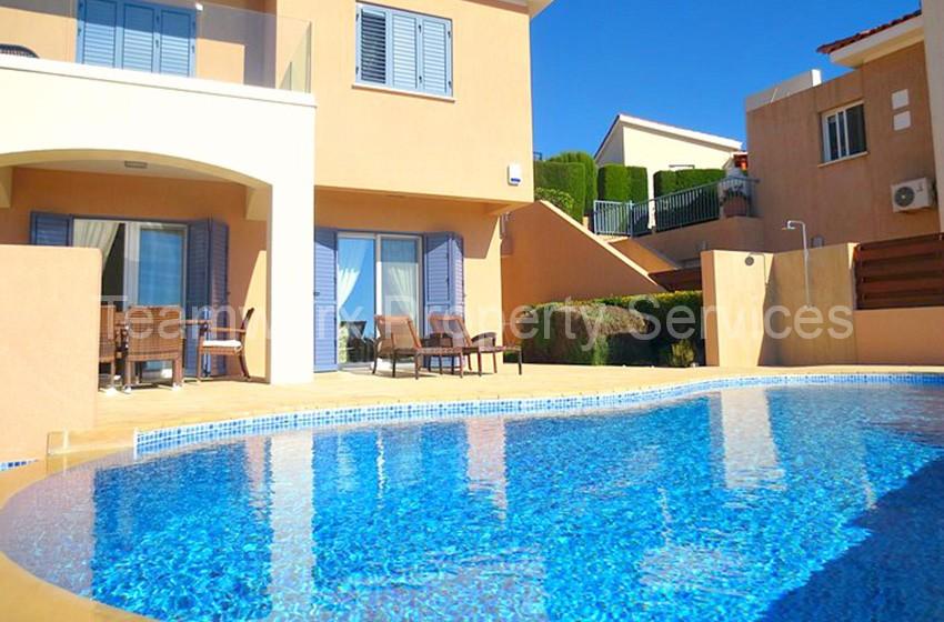 3 Bedroom Villa For Sale In Tremithousa Village, Paphos