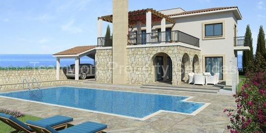 3 Bedroom Exclusive Luxury Villa For Sale In Peyia, Paphos