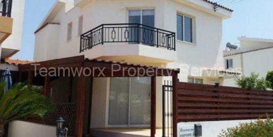 3 Bedroom Luxury Villa For Rent In Paphos