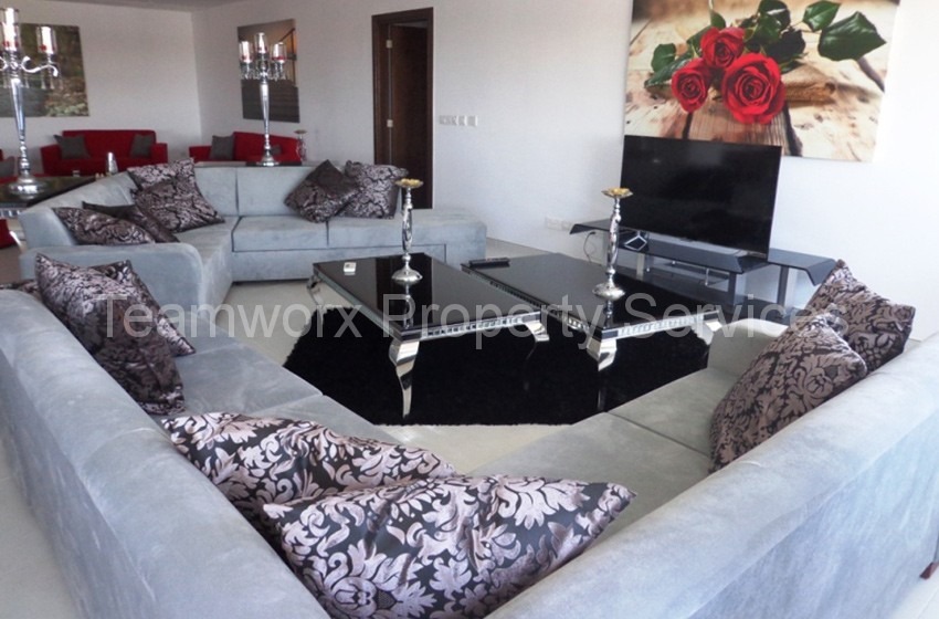 3 Bedroom Apartment For Rent In Paphos Center