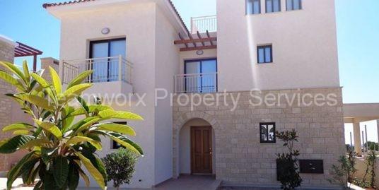 3 Bedroom Villa For Rent In Secret Valley, Paphos