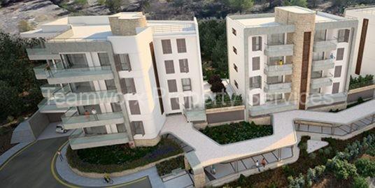 2 Bedroom Modern Apartment For Sale In Aglatzia, Nicosia