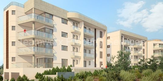3 Bedroom Modern Apartment For Sale In Aglatzia, Nicosia