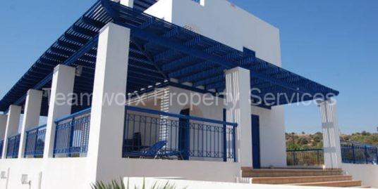 3 Bedroom Luxury Villa For Rent In Ha-Potami, Paphos
