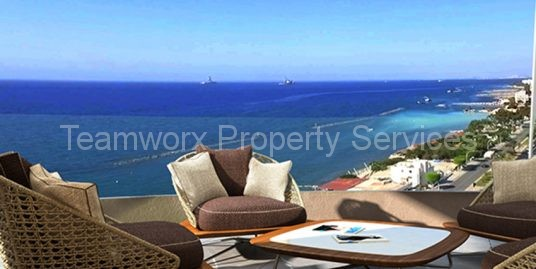 3 Bedroom Apartment For Sale In City Center, Limassol