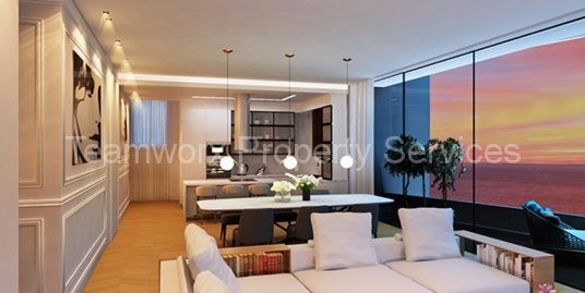 4 Bedroom Apartment For Sale In City Center, Limassol