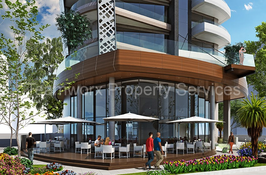 2 Bedroom Apartment For Sale In City Center, Limassol
