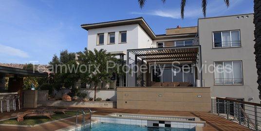 4 Bedroom Villa For Rent In Konia, Paphos