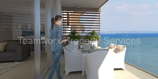 2 Bedroom Apartment For Sale In City Center, Larnaca