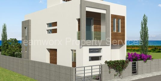 3 Bedroom Luxury Villa For Sale In Geroskipou, Paphos