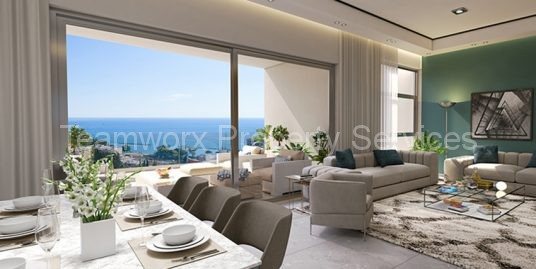 3 Bedroom Apartment In Ayios Tychonas, Limassol