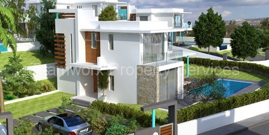 3 Bedroom Detached Villa For Sale in Protaras