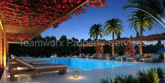2 Bedroom Apartment In Ayios Tychonas, Limassol