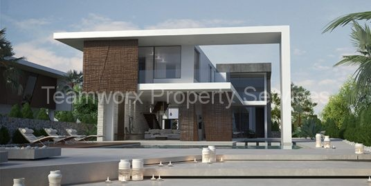 5 Bedroom Luxury Seafront Villa For Sale In Ayia Napa, Famagusta