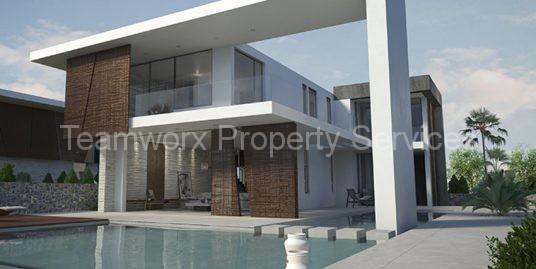 5 Bedroom Luxury Villa For Sale In Ayia Napa, Famagusta