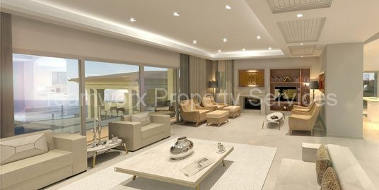 4 Bedroom Exclusive Villa For Sale In Kissonerga, Paphos
