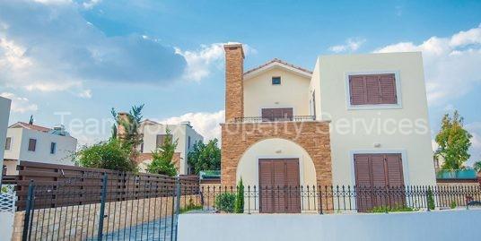 4 Bedroom Luxury Villa For Sale In Ayia Thekla, Famagusta