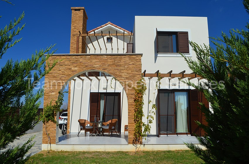 4 Bedroom Luxury Villa For Sale In Ayia Thekla, Famagusta