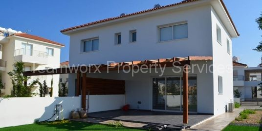 2 Bedroom Townhouse For Sale In Kapparis, Famagusta