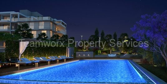 2 Bedroom Apartment For Sale In Ayios Athanasios, Limassol