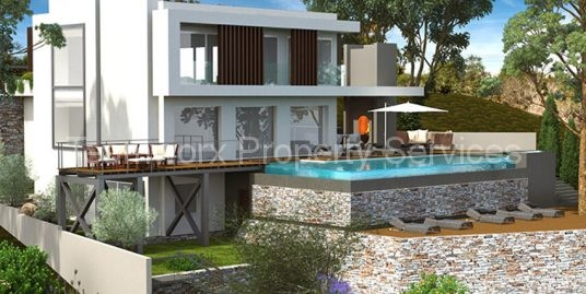 4 Bedroom Luxury House For Sale In Cape Greco, Famagusta